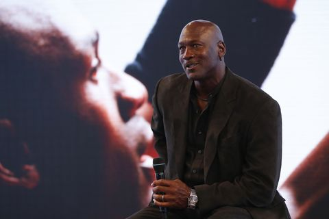 A Supermarket Chain Has to Give Michael Jordan $8.9 Million for Improperly Using His Name