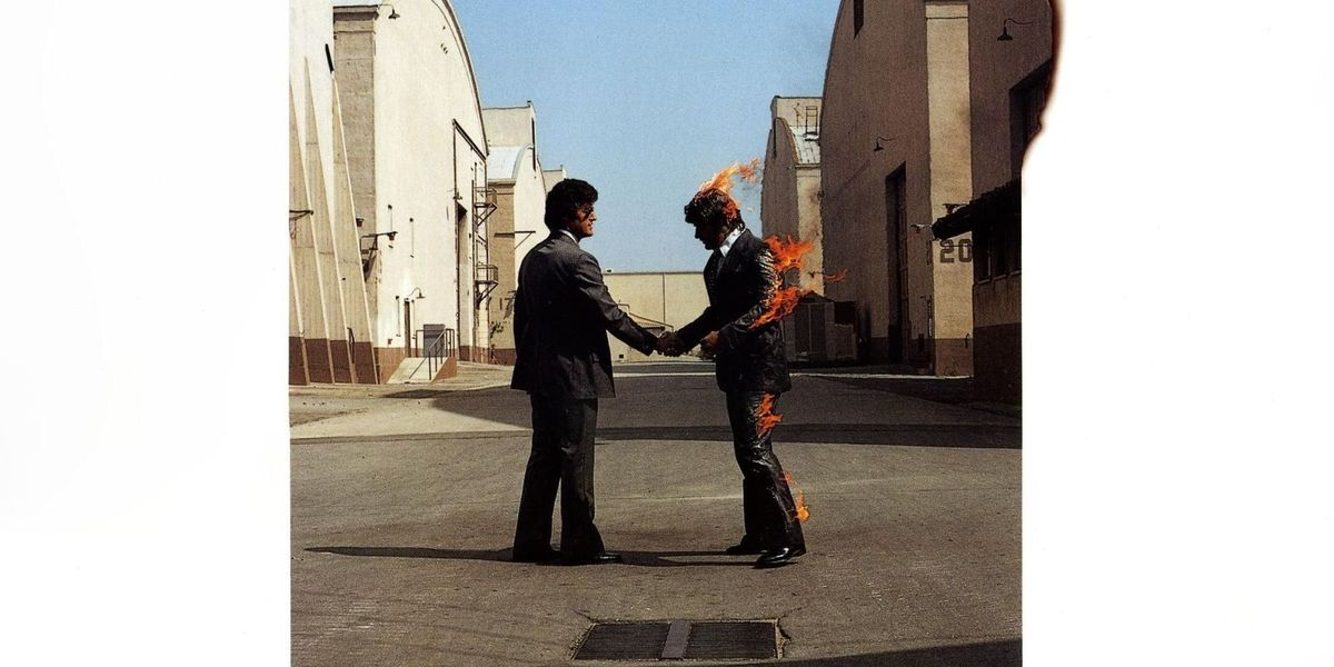 4f9ec5c8c5f Pink Floyd Wish You Were Here Cover - Behind the Cover