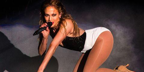 Jennifer Lopez Concert