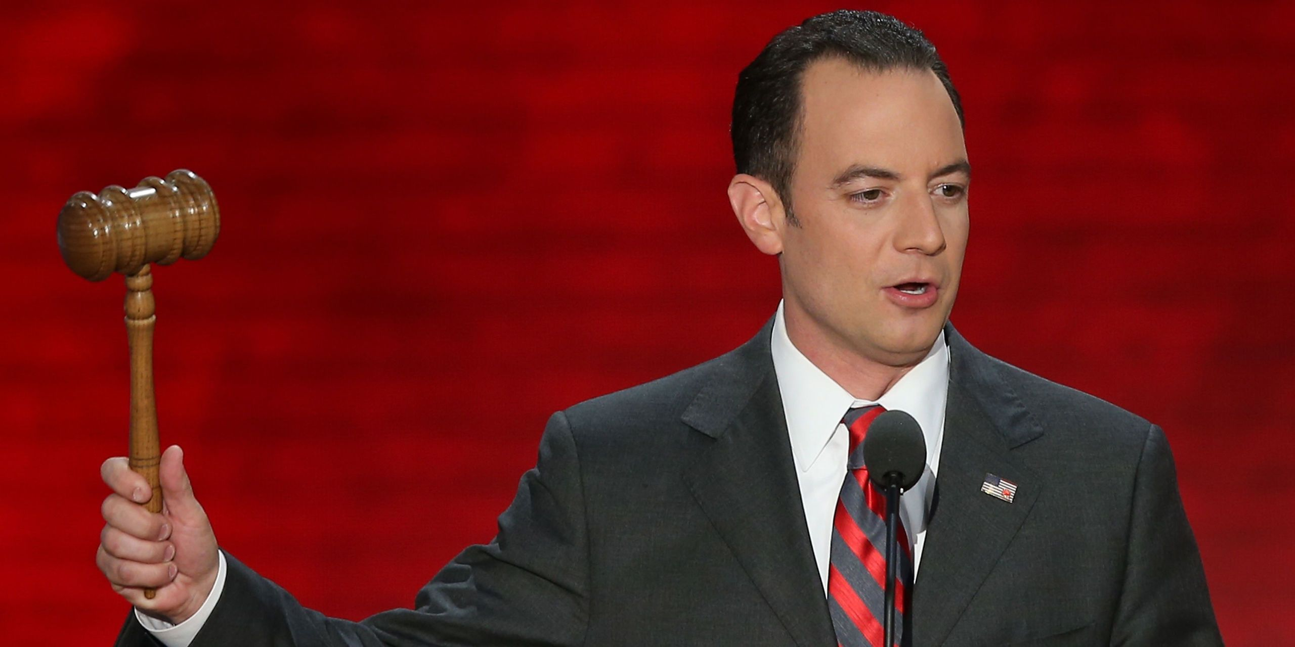 Reince priebus wife sexual dysfunction