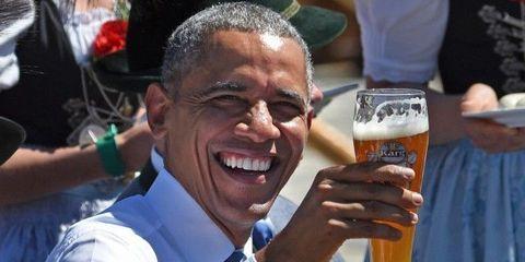 Obama Beer