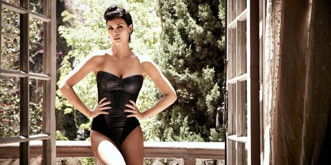 Morena Baccarin Is a Woman We Love
