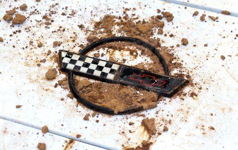 Iron, Tool, Rust, Dog collar,