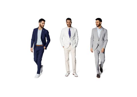 The Best of Summer 2015: Suits