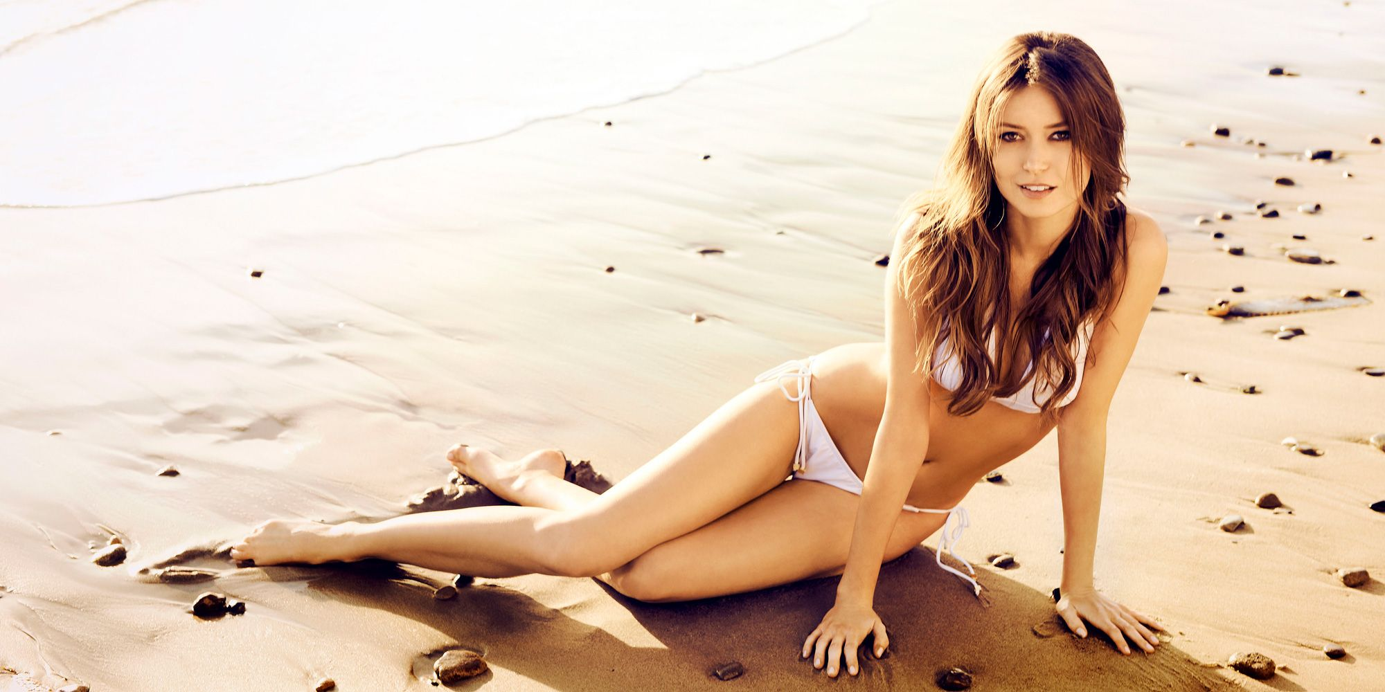Hacked: Summer Glau Nude