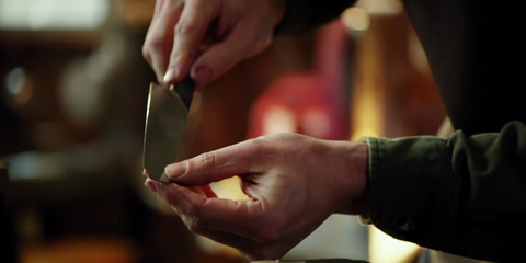 Watch Master Artisans at Work in Morgan Spurlock's Crafted