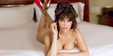 annemariemorris amateur nude photos
