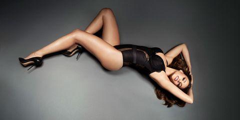 Sofia Vergara's Secrets: The Esquire Cover Story