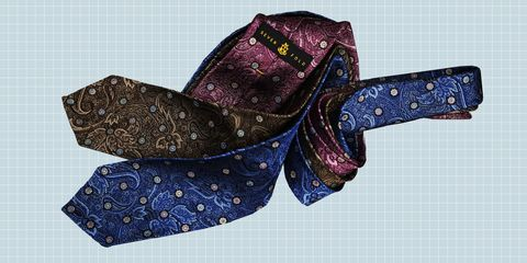 Reviving the Lost Art of Seven Fold Tie Making