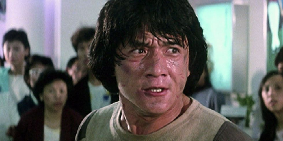 Toughest Movie Characters Ever - 25 Tough Characters in Film