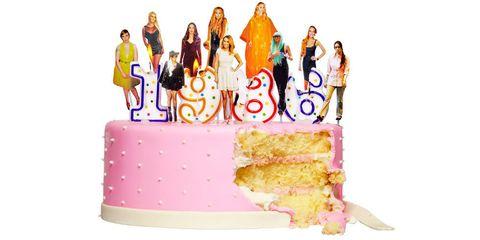 Human, Baked goods, Cuisine, Sharing, Recipe, Dessert, Dish, Snack, Cake, Sugar cake,