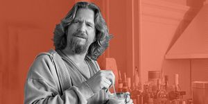 jeff lebowski the dude