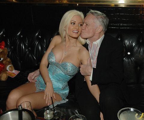 Holly Madison Reveals 9 More Secrets of the Playboy Mansion