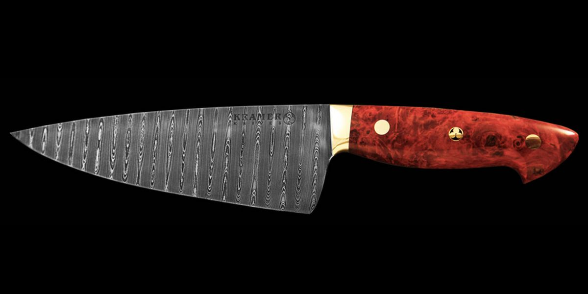 kitchen knives in the world the mad bladesmith behind the world s greatest kitchen knives