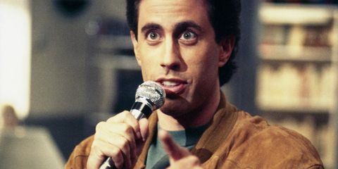 Everything You Didn't Know About Your Favorite Seinfeld Episodes