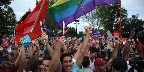 Marriage Equality, One Week Later: The Difference Between Laws and Beliefs