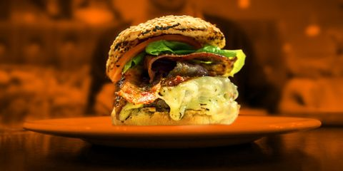 10 Burger Toppings Your Barbecue Guests Won't See Coming