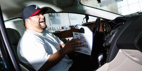 11 Confessions of a Car Dealer