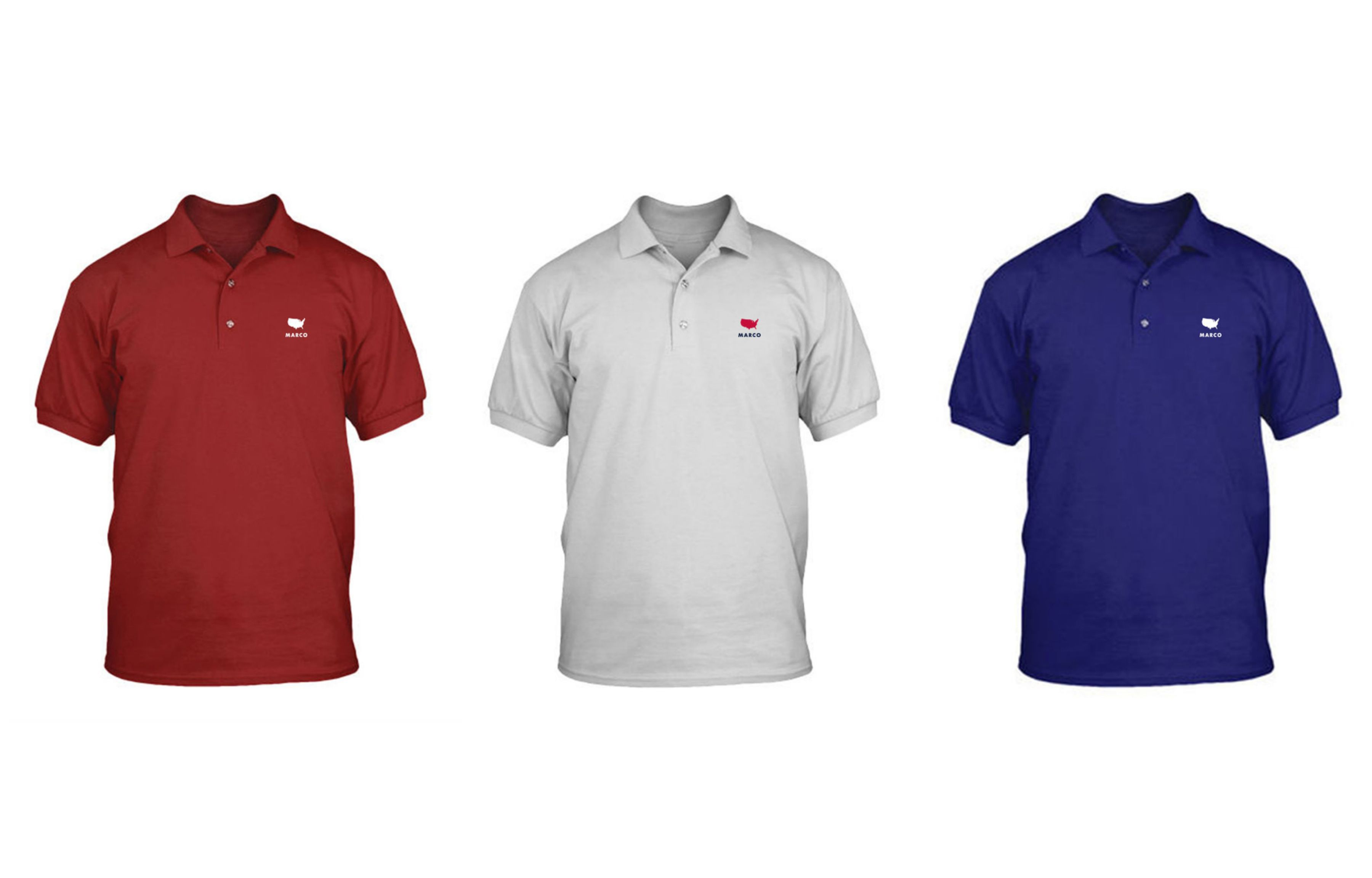Marco Rubio Is Selling \'Marco Polo\' Shirts