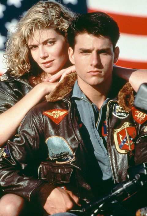 Here's What Happened to the Cast of Top Gun