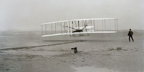 The Wright Brothers: Even More Badass Than You Thought