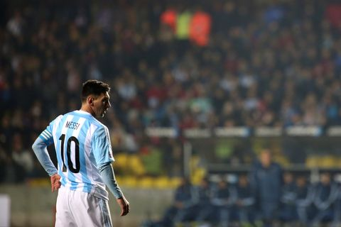 What Is Copa America, Anyway?
