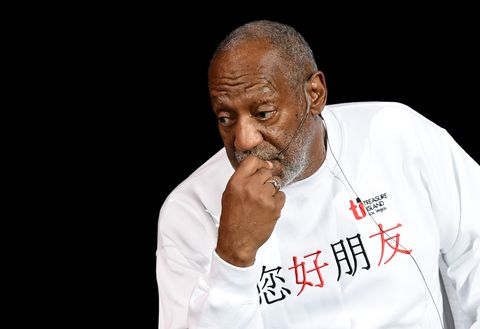 5 Shocking Revelations From Bill Cosby's Court Documents