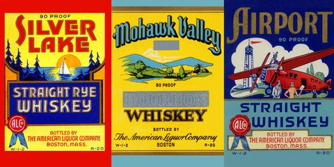 8 Whiskey Label Red Flags to Avoid Before You Buy