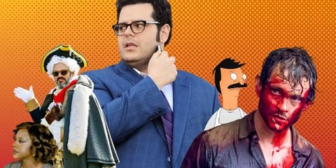 The 26 Most Watchable Things on TV