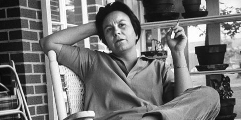 Read Chapter One of Go Set a Watchman, Harper Lee's First Novel in 55 Years