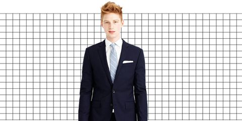 How to Dress for the Office Every Day for an Entire Month