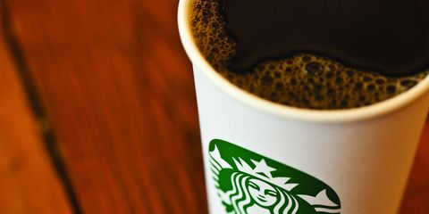Attention Starbucks Regulars: Coffee Prices Are Going Up