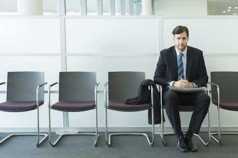 10 Reasons You Didn't Get That Job