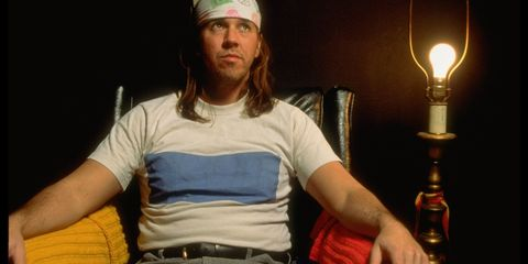 The Final Question About David Foster Wallace's Suicide