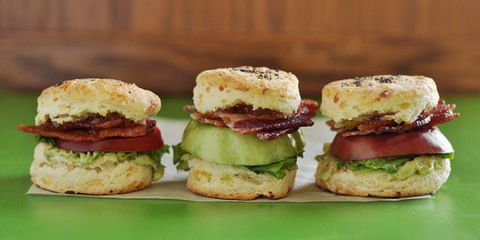 12 BLTs You've Got to Try ASAP