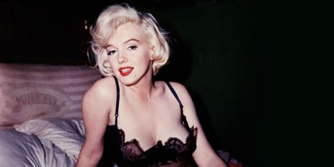 These Rare Marilyn Monroe Videos Are Sultry and Alluring