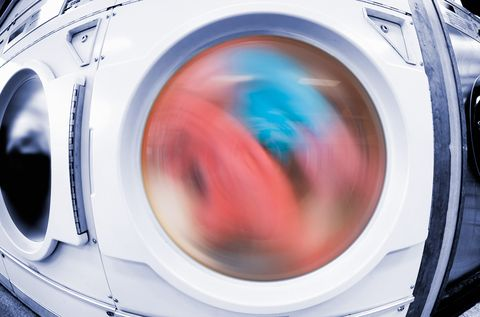 The Innovation That Will Dry Your Clothes in a Fraction of the Time