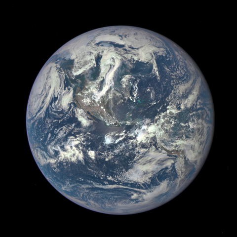 Earth Is Warming Faster Than It Has In 1,000 Years, According to NASA