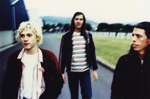 A Bunch of Unheard Nirvana Songs Leaked. Here Are 5 You Must Hear.