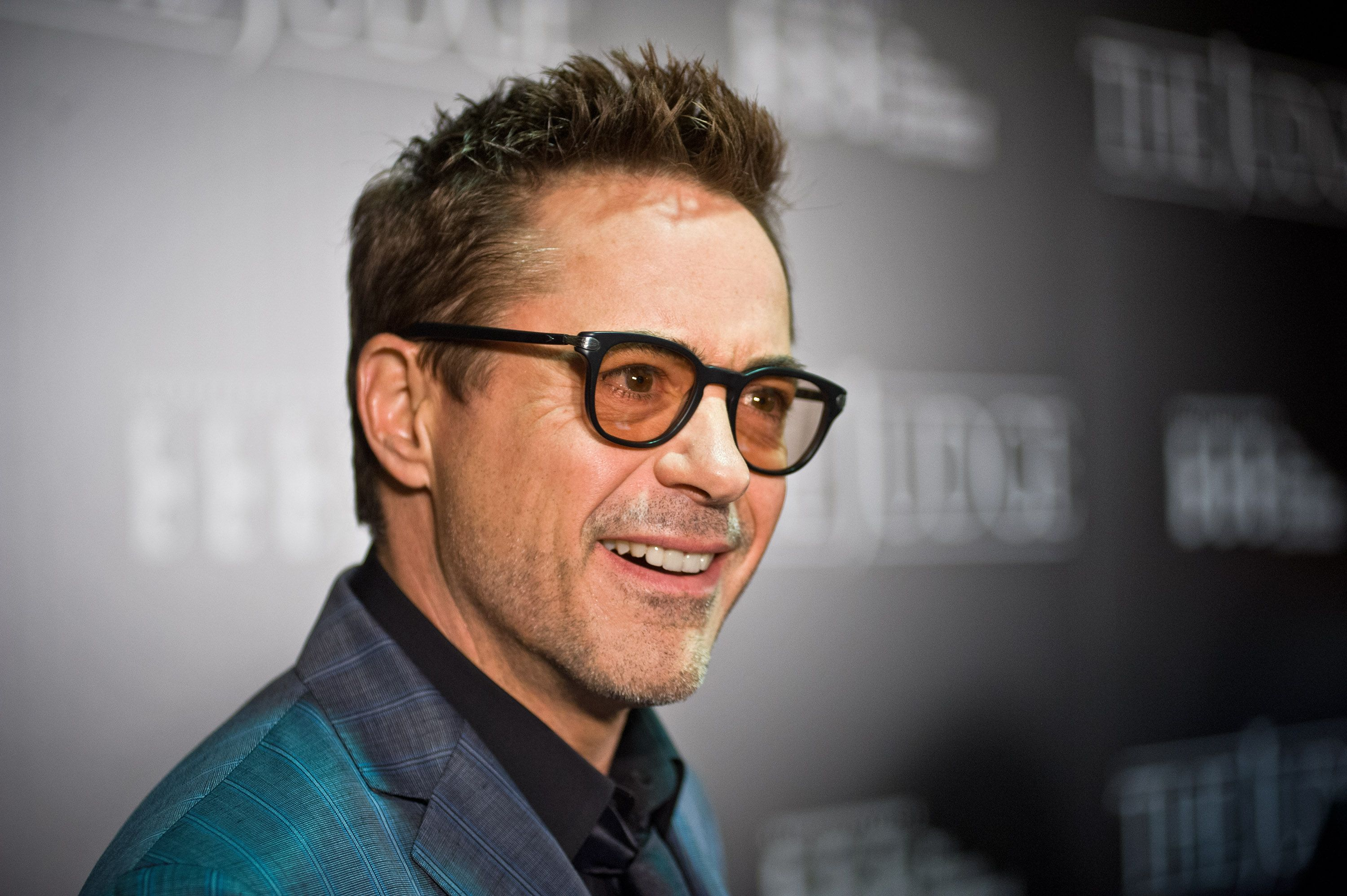Robert Downey Jr. Is the Highest-Paid Actor on Earth