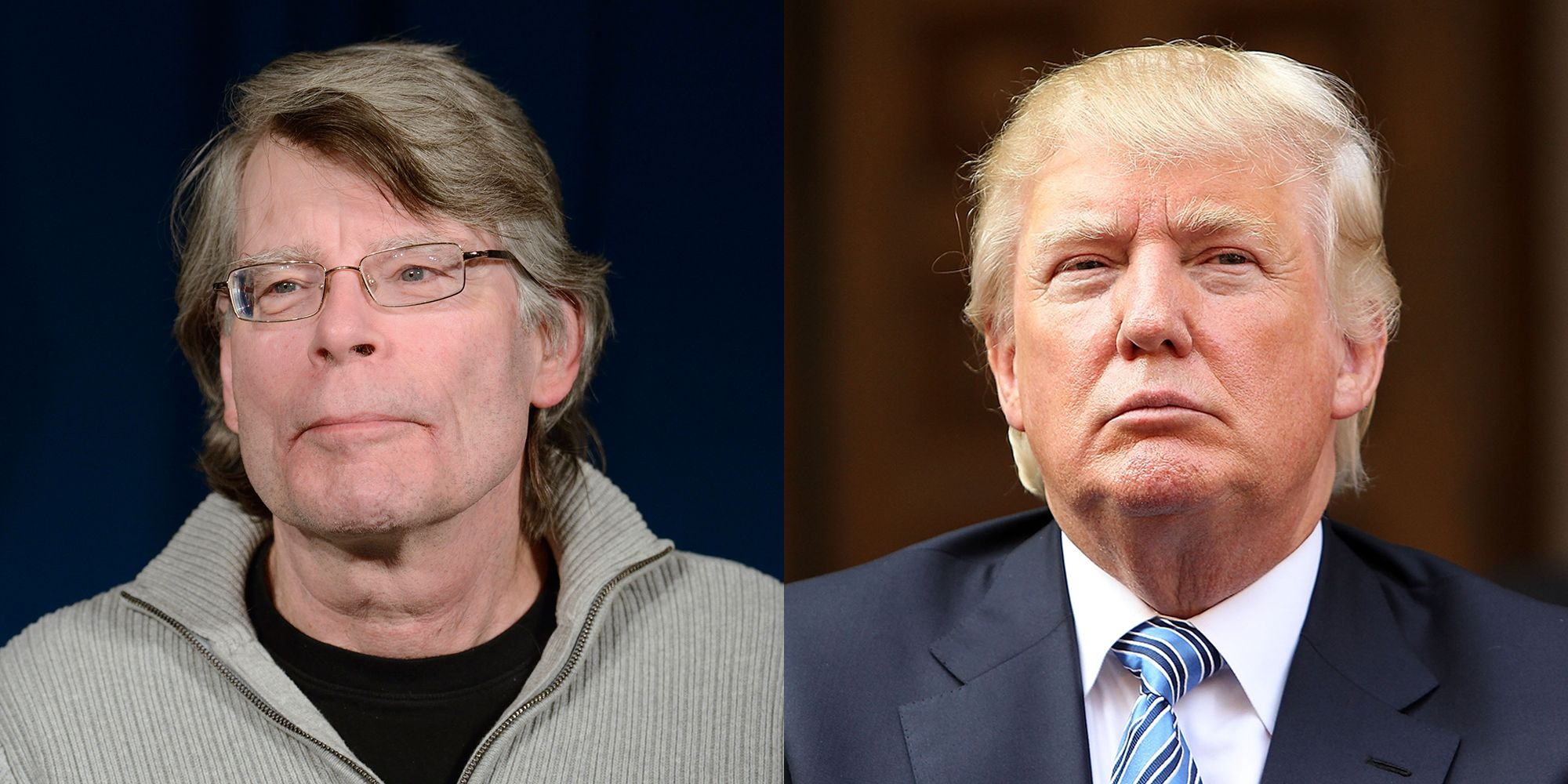 Stephen King Was Writing A Horror Story About Imprisoning Children. Then Trump Actually Did it.