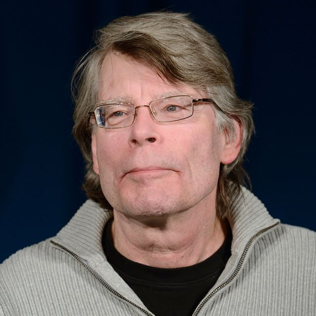 Stephen King's Prediction for the Trump Administration Is More Terrifying Than Any of His Books