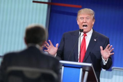 The Republican Debate Was a Sorry Mess