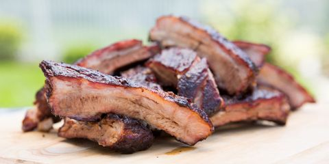 Found: The Easiest Way to Smoke Ribs
