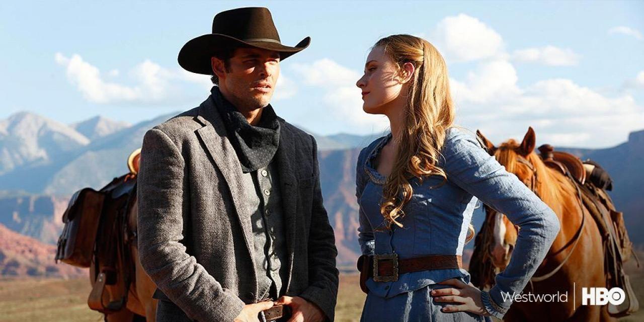 Westworld's James Marsden Just Confirmed a Huge Teddy Fan Theory