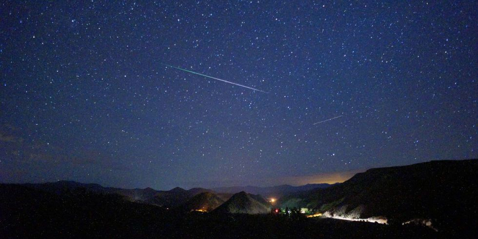 13 Perfect Destinations to Catch the Perseid Meteor Shower