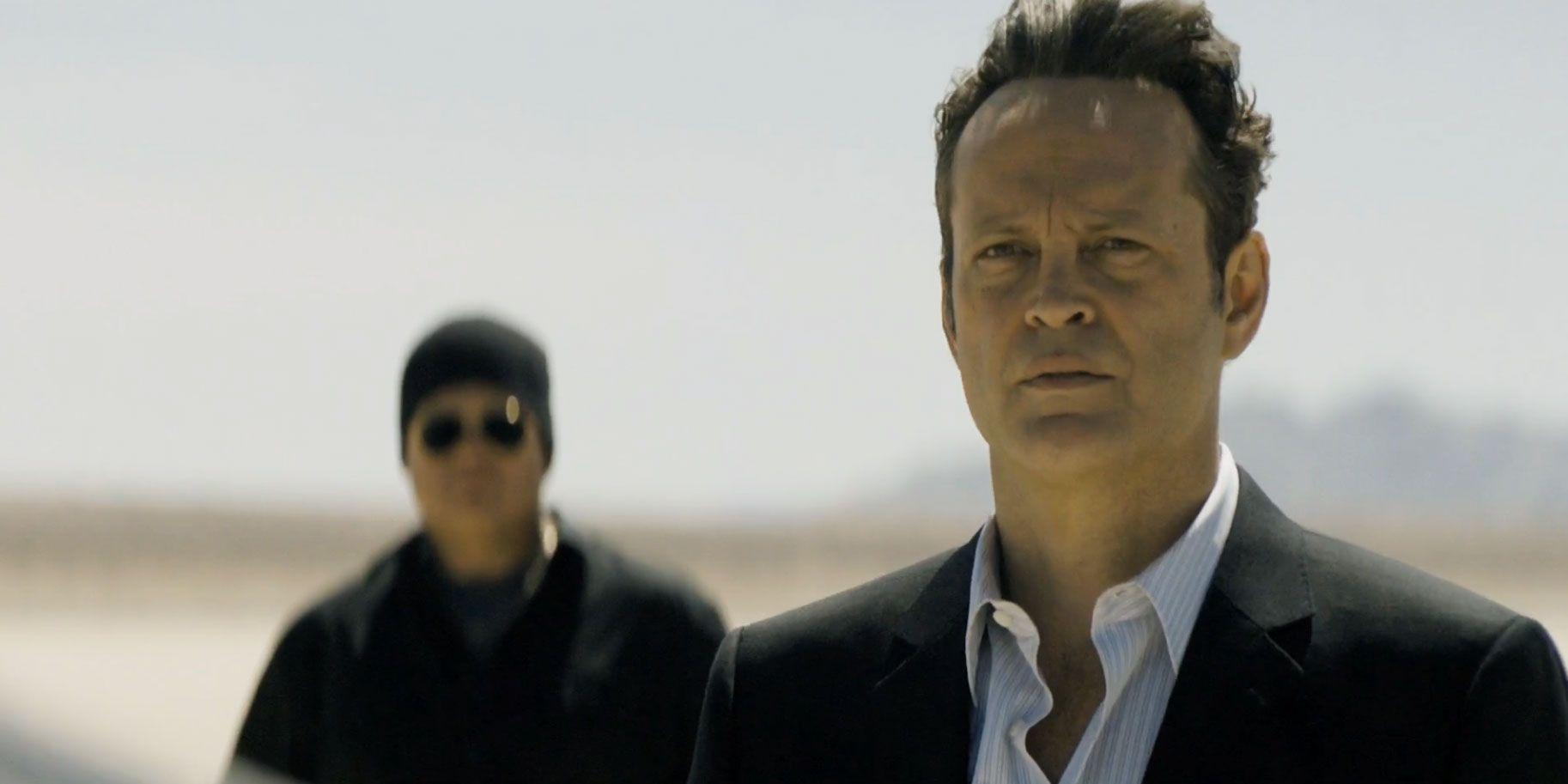 Contento Avispón Ejecutable  True Detective Season 2 - Where Did Each Character End Up?