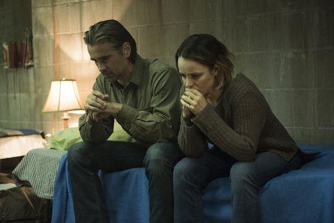 True Detective Season 2 Review - Why True Detective Failed