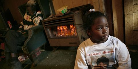 Mississippi Poverty and the Utter Failure of the American Dream