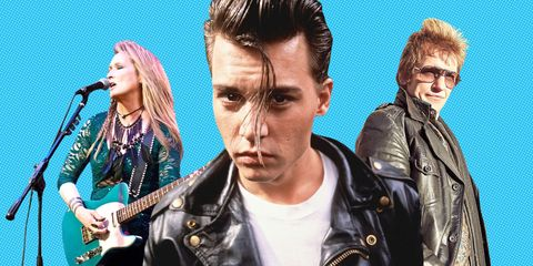 The Top 10 Actors Who Would Actually Make Great Rock Stars